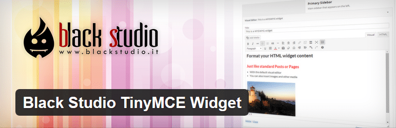 black-studio-tinymce-widget
