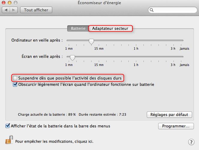 installer un nouveau disque dur macbook pro 2012
